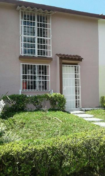 Foto Casa en Venta en  Unidad habitacional Santa Clara,  Córdoba   SOLIDARIDAD #5 MZ. 1 LT 6, UNIDAD HABITACIONAL CECADYDS