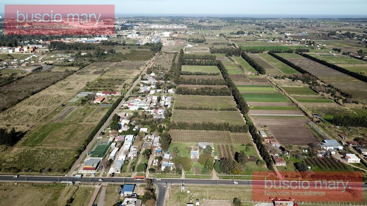 Foto Chacra en Venta en  Paso de la Arena ,  Montevideo  Paso de la Arena