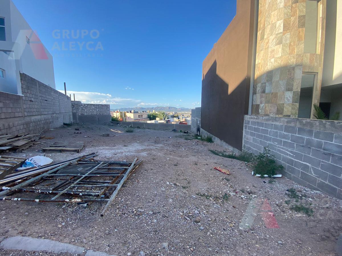 Foto Terreno en Venta en  Chihuahua ,  Chihuahua  Rincon de la Mora