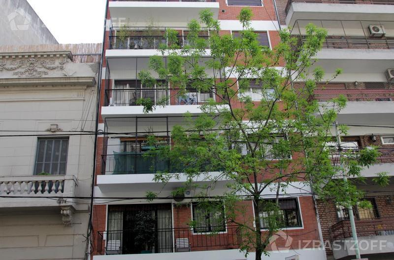 Departamento-Venta-Recoleta-JUAN MARIA GUTIERREZ 2600 e/Laprida y Aguero