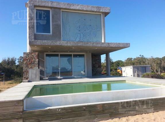 Foto Casa en Alquiler temporario en  Punta del Este ,  Maldonado  Punta del Este