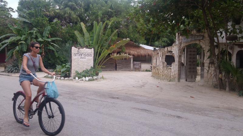 Foto Terreno en Venta en  Tulum,  Tulum  Se Vende terreno en Tulum