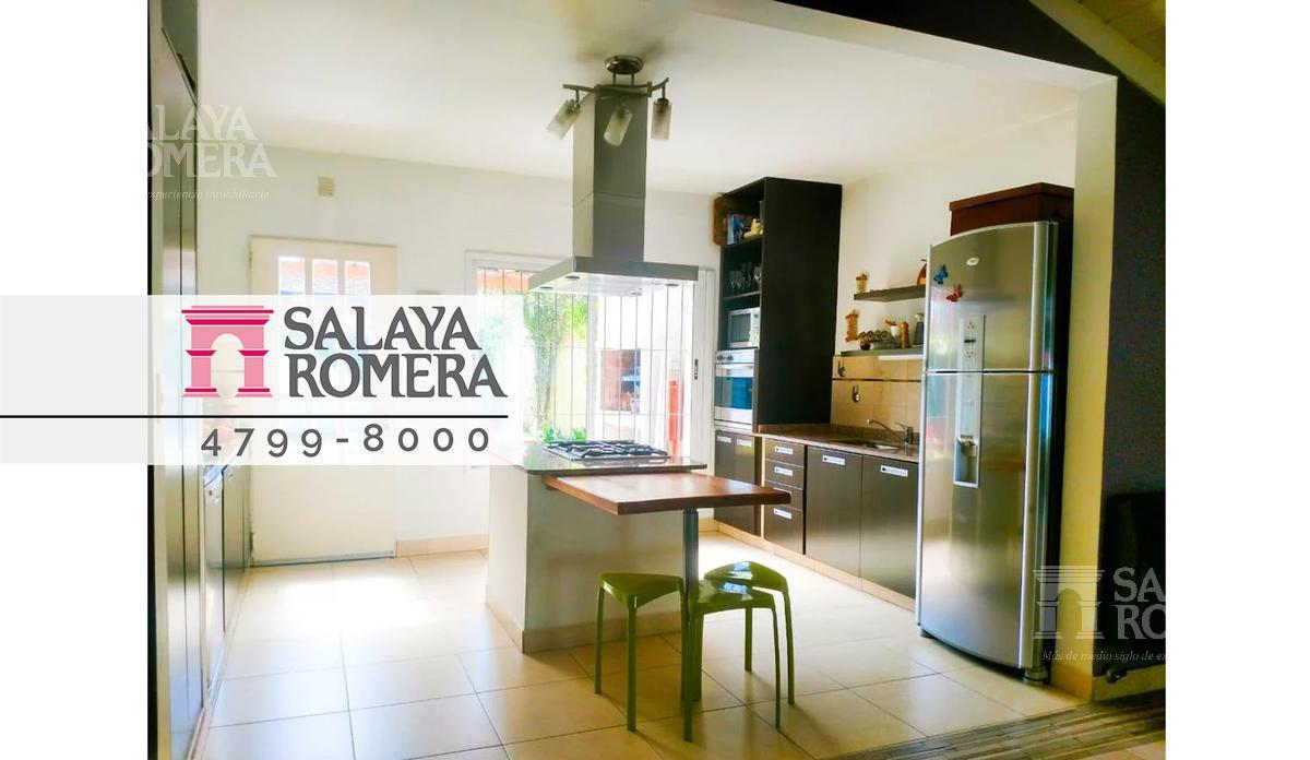 Foto Casa en Venta en  Olivos,  Vicente Lopez  Las Heras al 2700