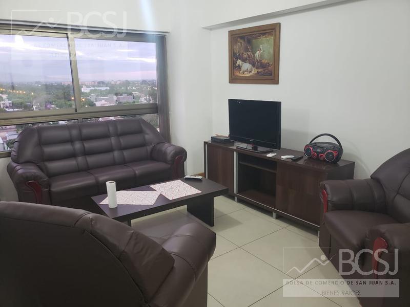 Foto Departamento en Venta en  Capital ,  San Juan  CATAMARAN VII