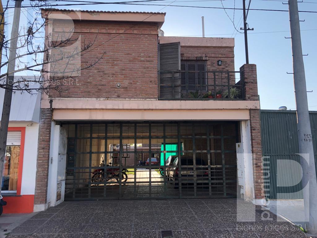 Foto Departamento en Venta en  Catedral,  San Francisco  GENERAL PAZ 748, DPTO. 3