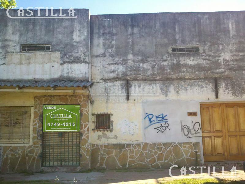 Foto Terreno en Venta en  Rincon De Milberg,  Tigre  CHUBUT entre TUYUTI y
