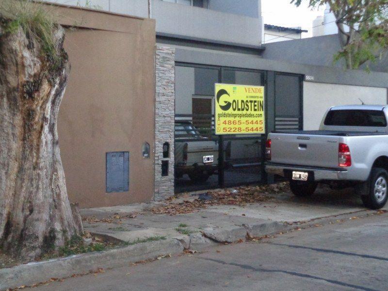 Foto Casa en Venta en  Monte Castro,  Floresta  Braille, Luis 5500