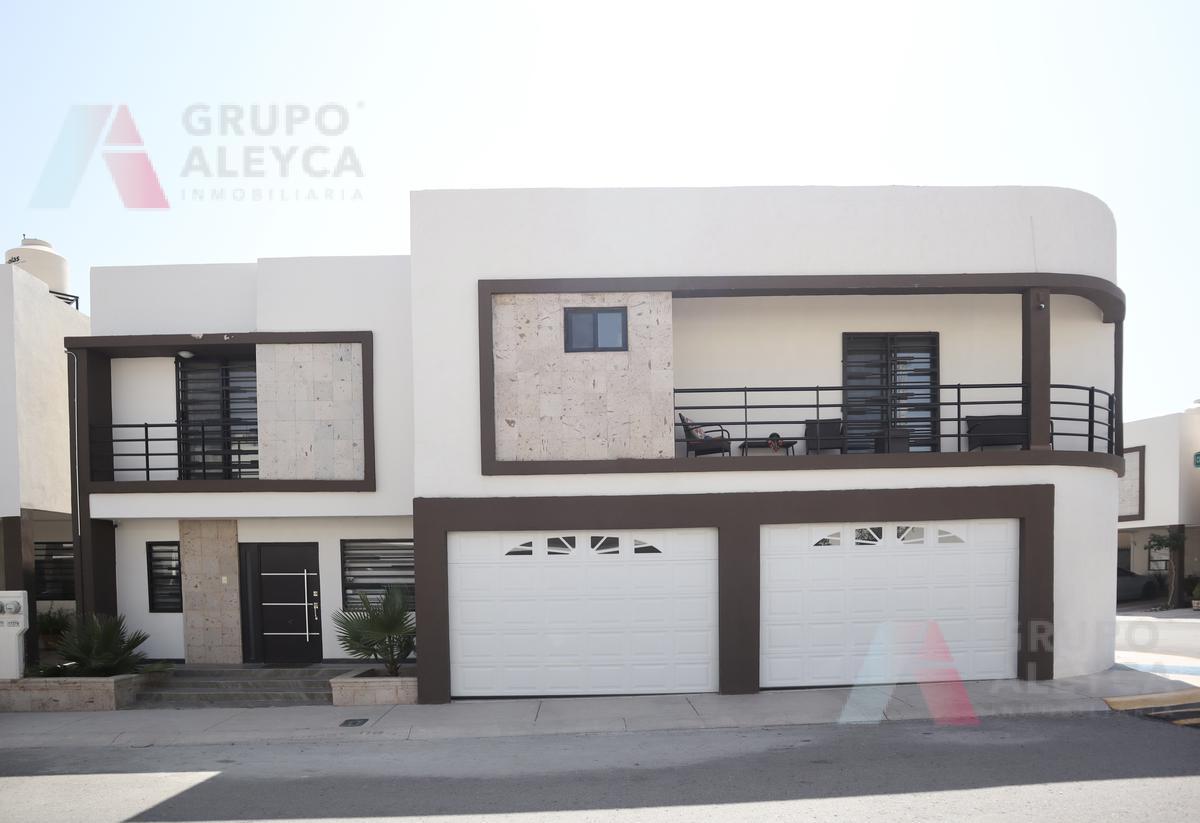 Foto Casa en Venta en  Chihuahua ,  Chihuahua  circuito las lunas al 17300