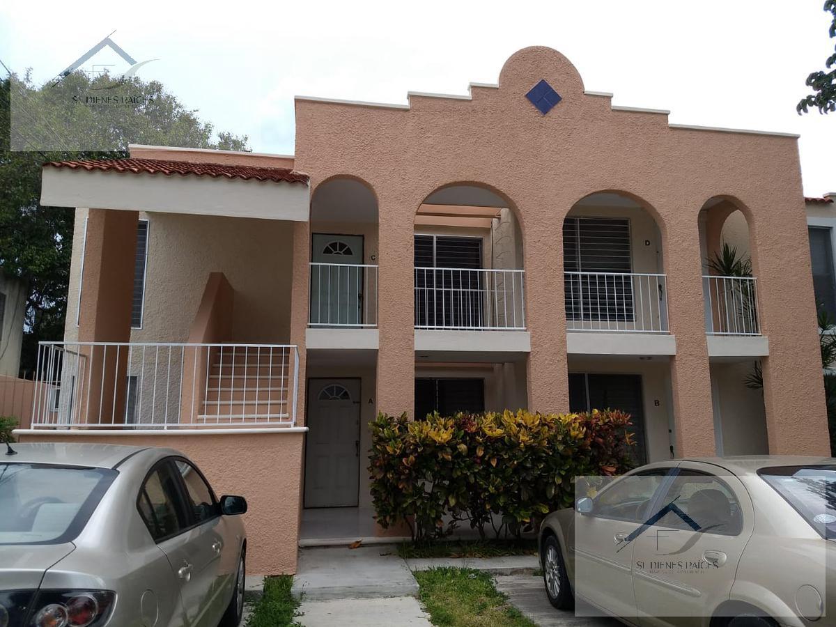 Foto Departamento en Renta en  Fraccionamiento Vista Alegre,  Mérida  Departamento Amueblado en Renta.