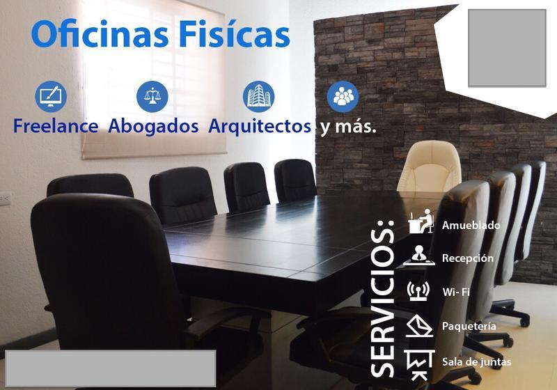 Foto Oficina en Renta en  Panamericana,  Chihuahua  EN RENTA Oficina Centros de negocios