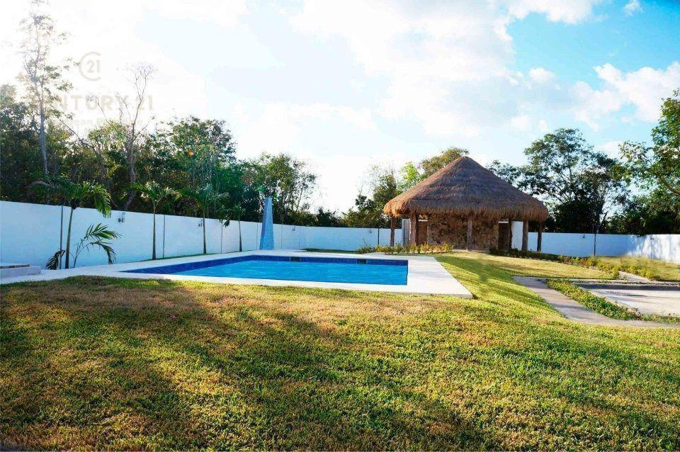 Playa del Carmen Terreno for Venta scene image 10