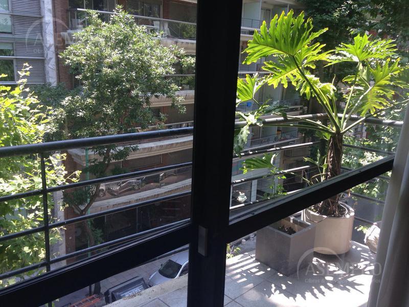 Foto Departamento en Alquiler temporario | Alquiler en  Palermo ,  Capital Federal  FRAY JUSTO SANTA MARIA DE ORO al 2700