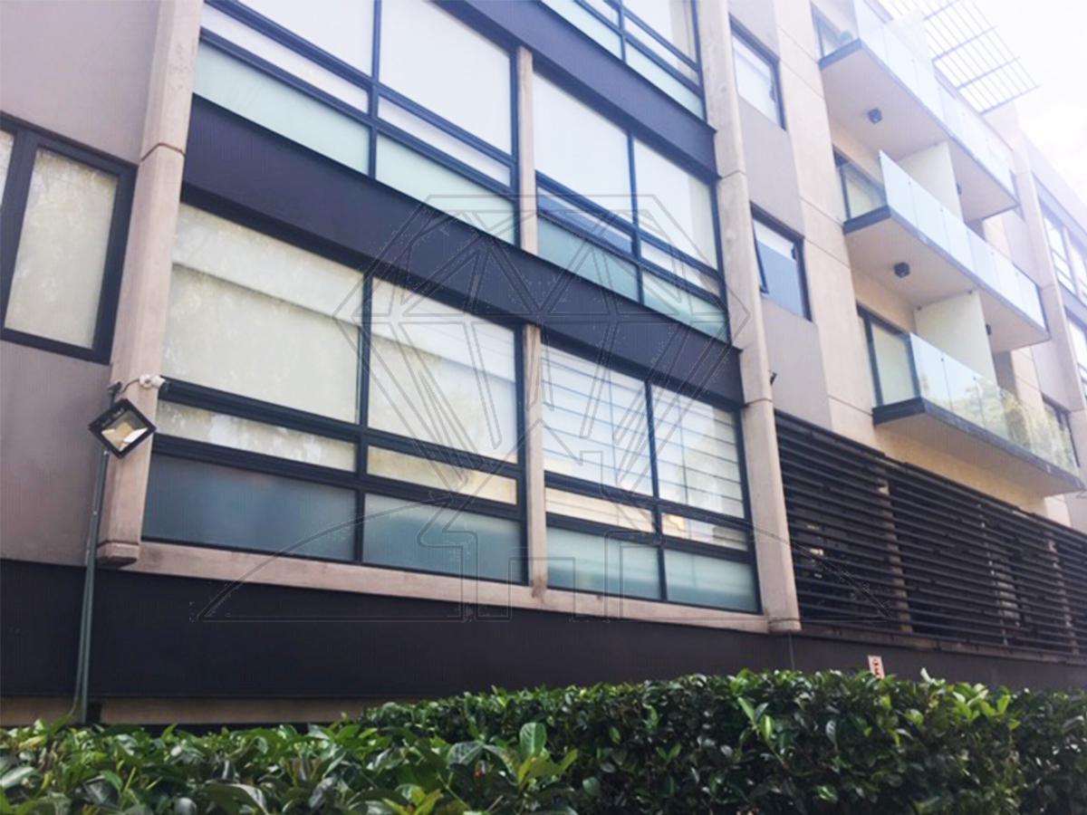 Foto Departamento en Renta en  Tizampampano del Pueblo Tetelpan,  Alvaro Obregón                          Residencial Verticalia departamento en venta o renta  , Col. Tizampampano (GR)