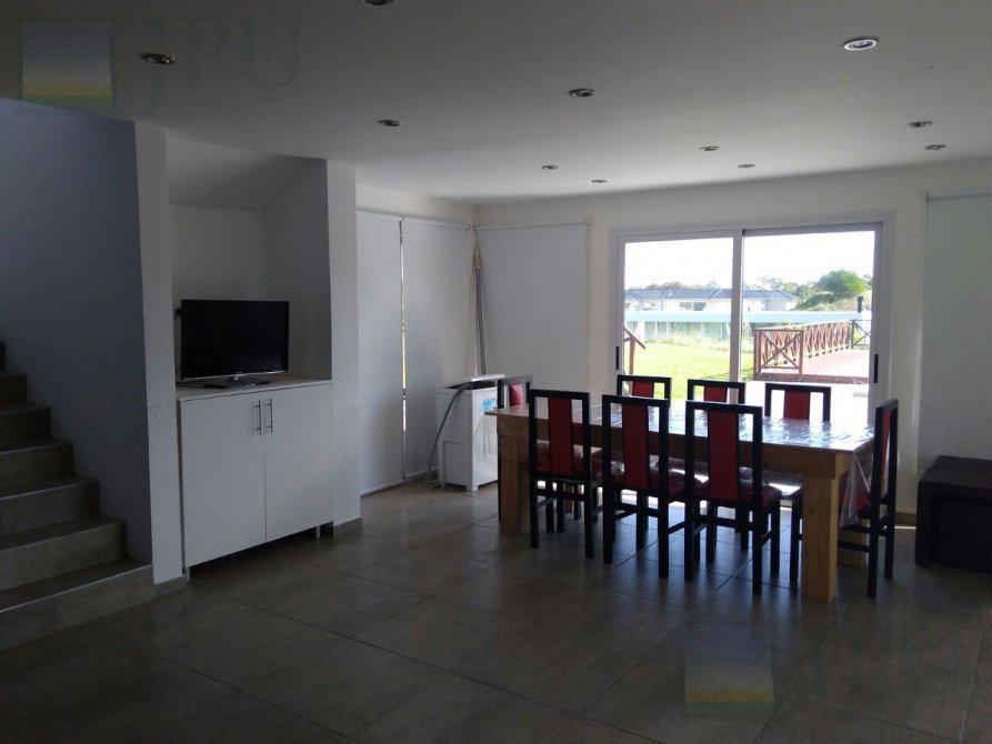 Foto Casa en Venta en  Costa Esmeralda,  Punta Medanos  deportiva 41