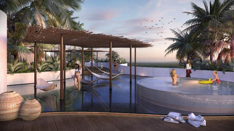 Tulum Apartment for Sale scene image 15