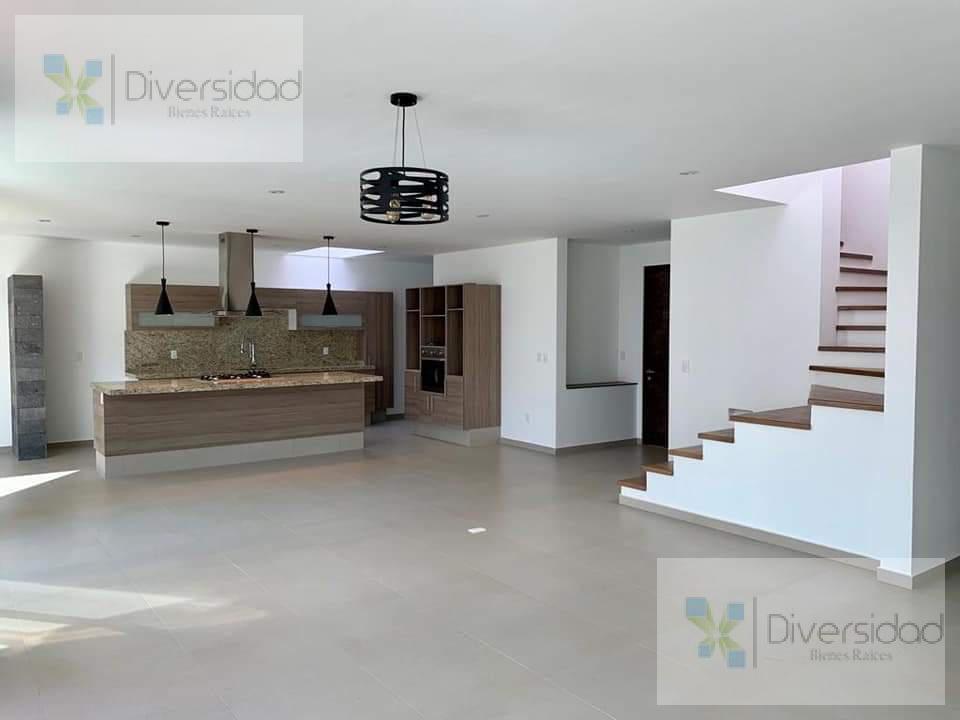Foto Casa en Venta en  Fraccionamiento Cumbres del Lago,  Querétaro  Cumbres de lago