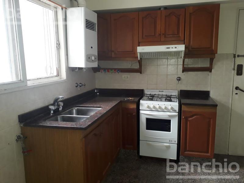 SAN JUAN al 300, Rosario, Santa Fe. Alquiler de Departamentos - Banchio Propiedades. Inmobiliaria en Rosario