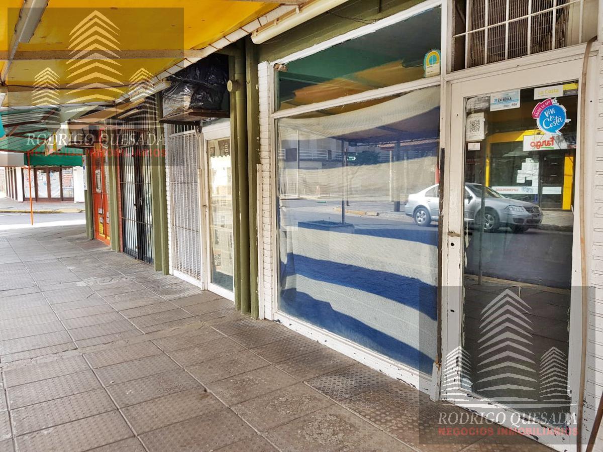 Foto Local en Venta en  San Bernardo Del Tuyu ,  Costa Atlantica  Dos locales unificados!! Financiación!!