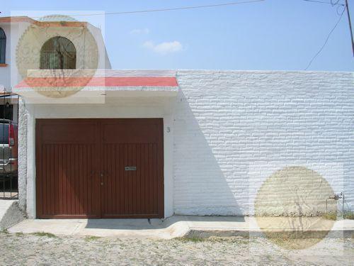Foto Casa en Renta |  en  Tequisquiapan ,  Querétaro  Casa 1 planta en renta