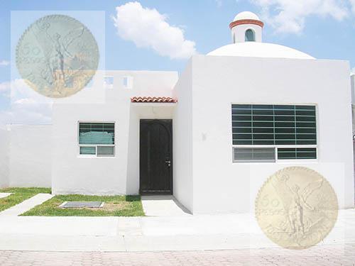 Foto Casa en Venta en  Barrio La Magdalena,  Tequisquiapan  Casa en buen estado