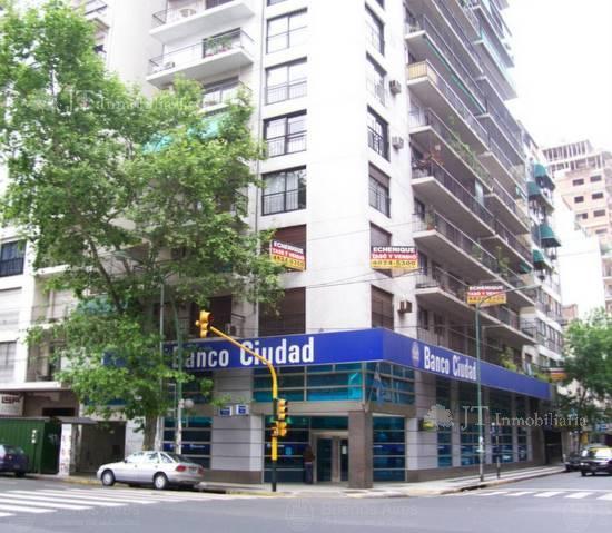 """Foto Departamento en Alquiler en  Barrio Norte ,  Capital Federal  Santa Fe 2590 15º """" 60"""""""