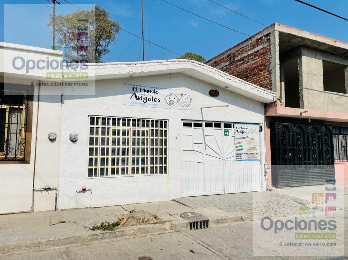 Foto Casa en Venta en  Infonavit,  Salamanca  Infonavit 1
