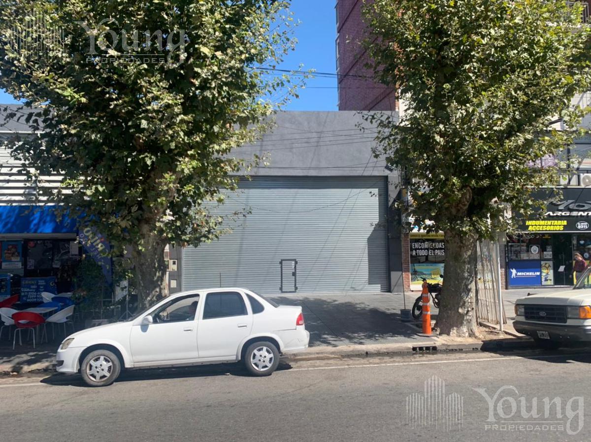 Foto Local en Alquiler en  Wilde,  Avellaneda  AV. MITRE al 6300