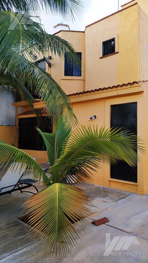 Foto Casa en Renta en  Cancún,  Benito Juárez  CASA EN RENTA, GRAN SANTA FE 1, CANCUN, Q. ROO,  CLAVE BLAN202020