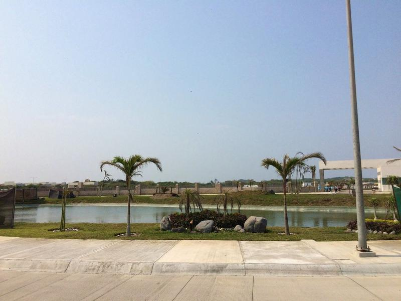 Foto Terreno en Venta en  Fraccionamiento Costa Diamante,  Alvarado  Terrenos en Costa Diamante con acceso a playas (Riviera Veracruzana)