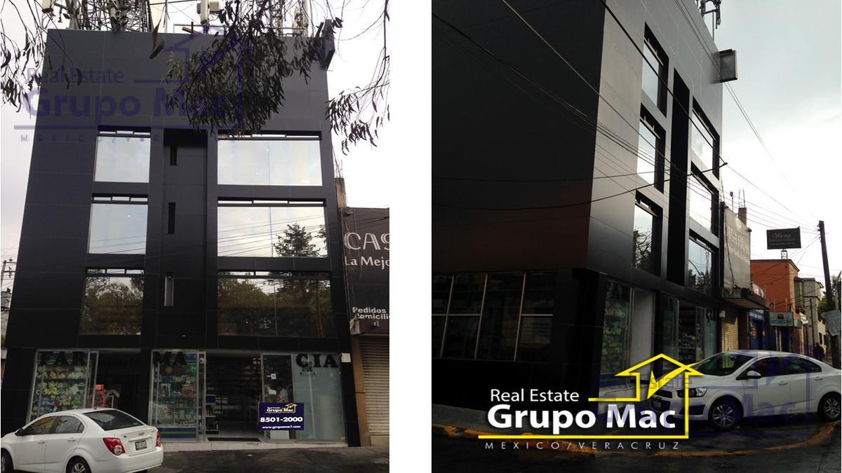 Foto Oficina en Renta en  San Miguel Tecamachalco,  Naucalpan de Juárez  Oficina en RENTA en Av. Conscripto, Naucalpan