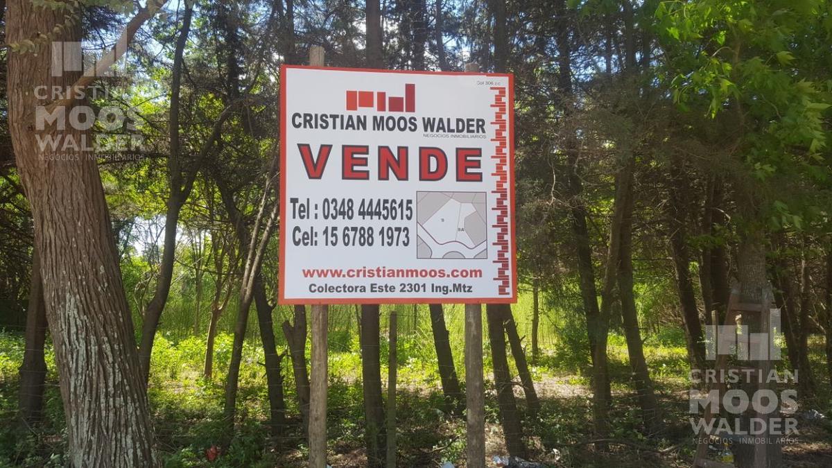 Foto Terreno en Venta |  en  Ingeniero Maschwitz,  Escobar  El Dorado