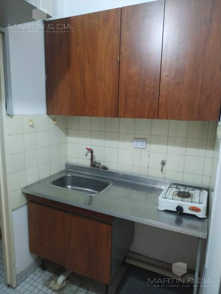 Foto Oficina en Alquiler en  Observatorio,  Cordoba  Montevideo al 200