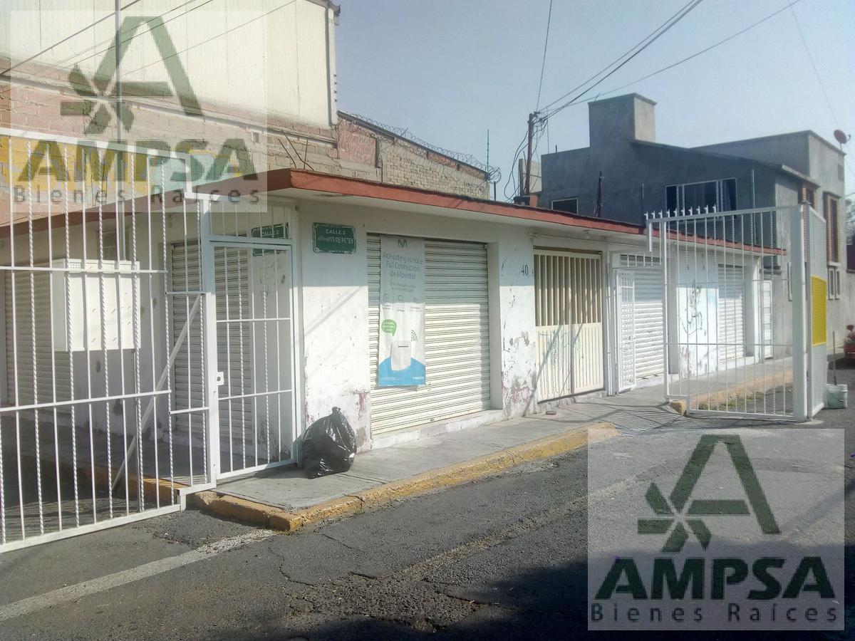 Foto Local en Venta |  en  Viveros del Valle,  Tlalnepantla de Baz  Locales en Venta, Tlalnepantla de Baz