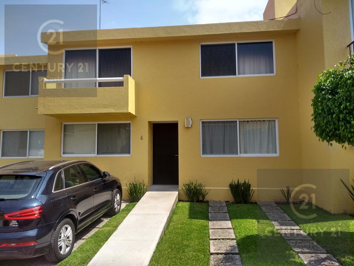 Foto Casa en condominio en Venta en  El Vergel,  Cuernavaca  Condominio El Vergel, Cuernavaca