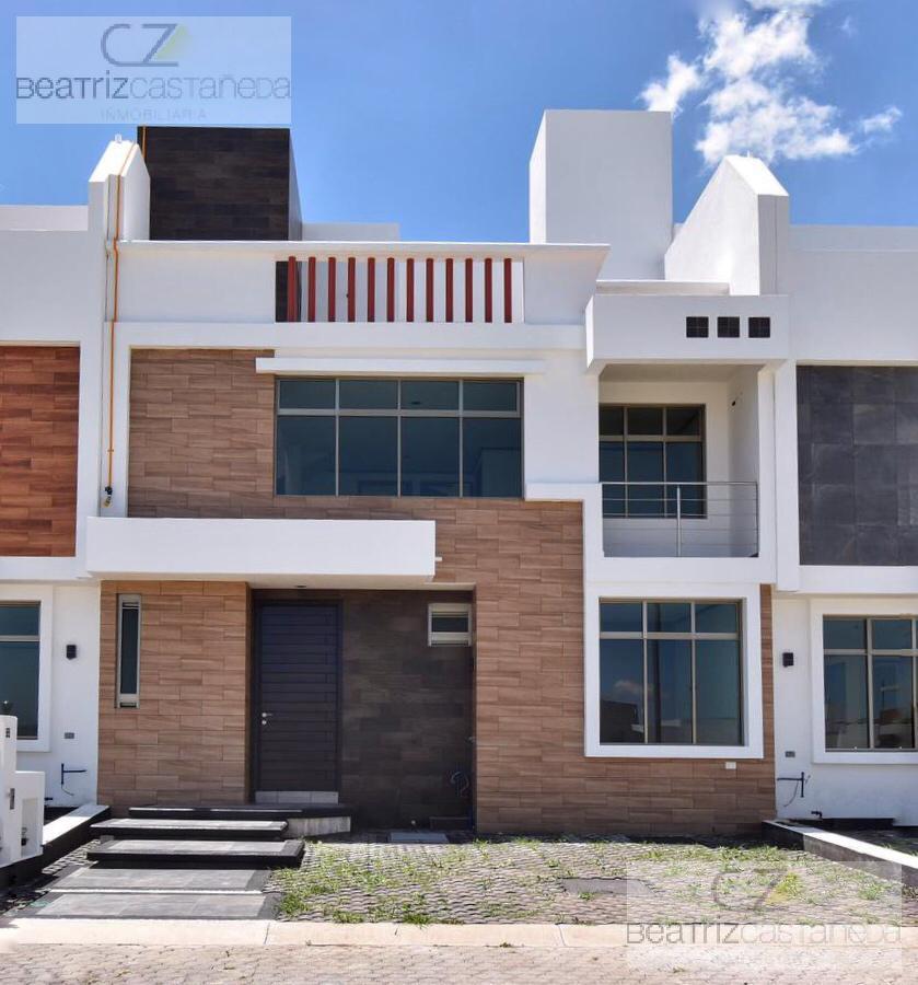Foto Casa en Venta en  Fraccionamiento Valle del Sol,  Pachuca  CASA NUEVA, VALLE DEL SOL, PACHUCA HIDALGO