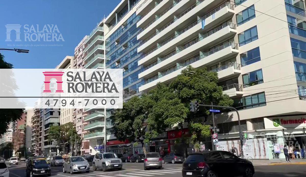 Foto Departamento en Venta en  Belgrano C,  Belgrano  Sucre al 1400