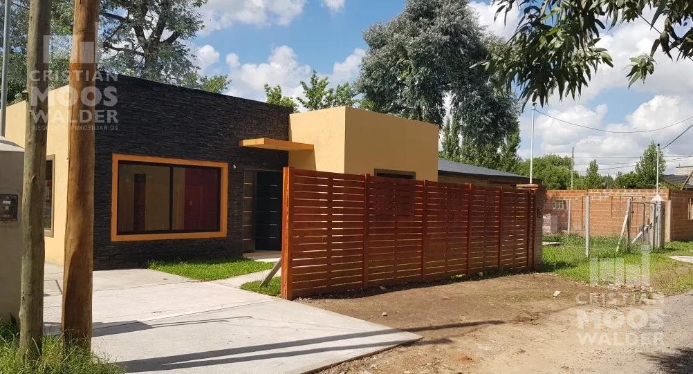 Foto Casa en Venta en  Escobar ,  G.B.A. Zona Norte  Barrio Semicerrado