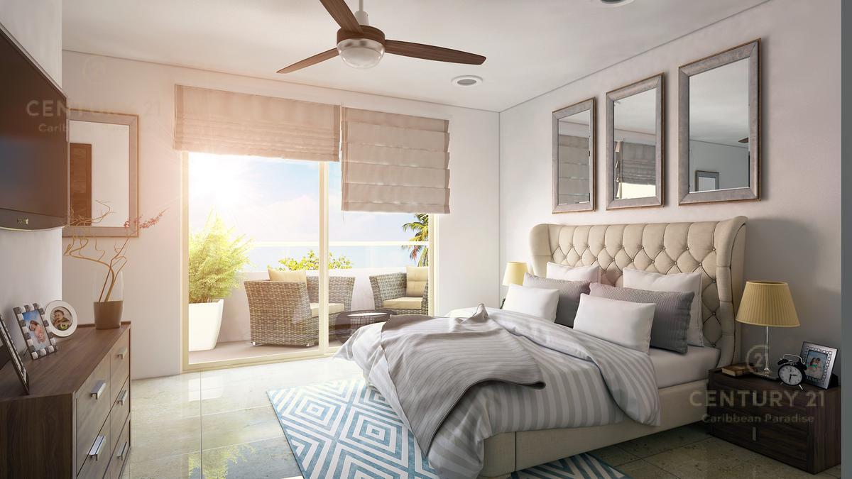 Benito Juárez Apartment for Sale scene image 4