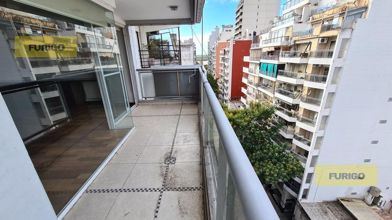 Foto Departamento en Venta en  Rosario,  Rosario  Dorrego 34 Piso 9