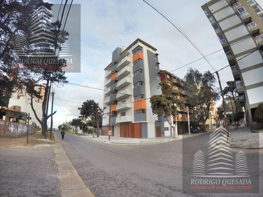 Foto Departamento en Venta en  San Bernardo Del Tuyu ,  Costa Atlantica  DEPTOS DE CATEGORIA: EDIFICIO CALA