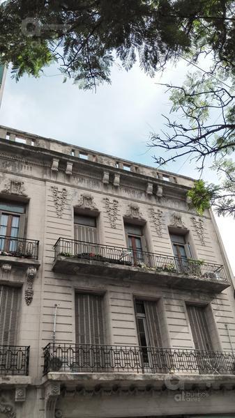 Foto Departamento en Alquiler temporario en  San Telmo ,  Capital Federal  Perú al 1200