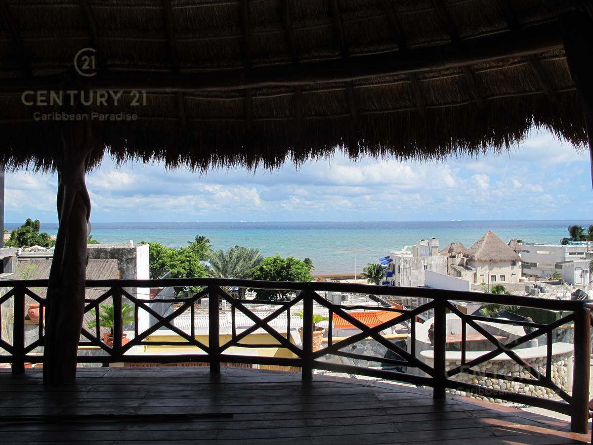 Playa del Carmen Edificio Comercial for Venta scene image 22