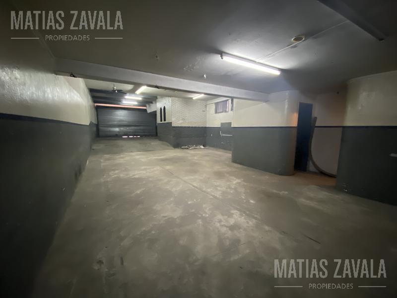 Foto Galpón en Alquiler en  Boedo ,  Capital Federal  Av Caseros al 4000