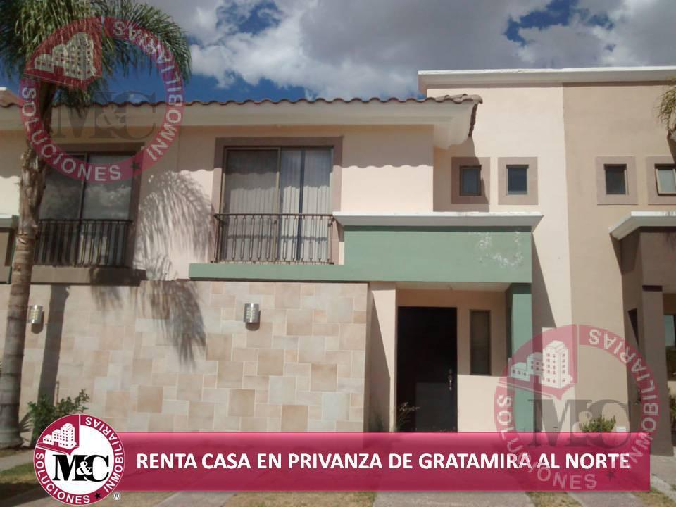 Foto Casa en Renta en  Residencial Privanza de Gratamira,  Jesús María  MC RENTA CASA EN PRIVANZA DE GRATAMIRA