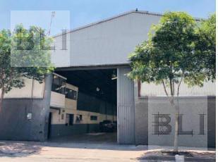 Foto Bodega Industrial en  en  Miguel Hidalgo ,  Distrito Federal  Polanco, Granada