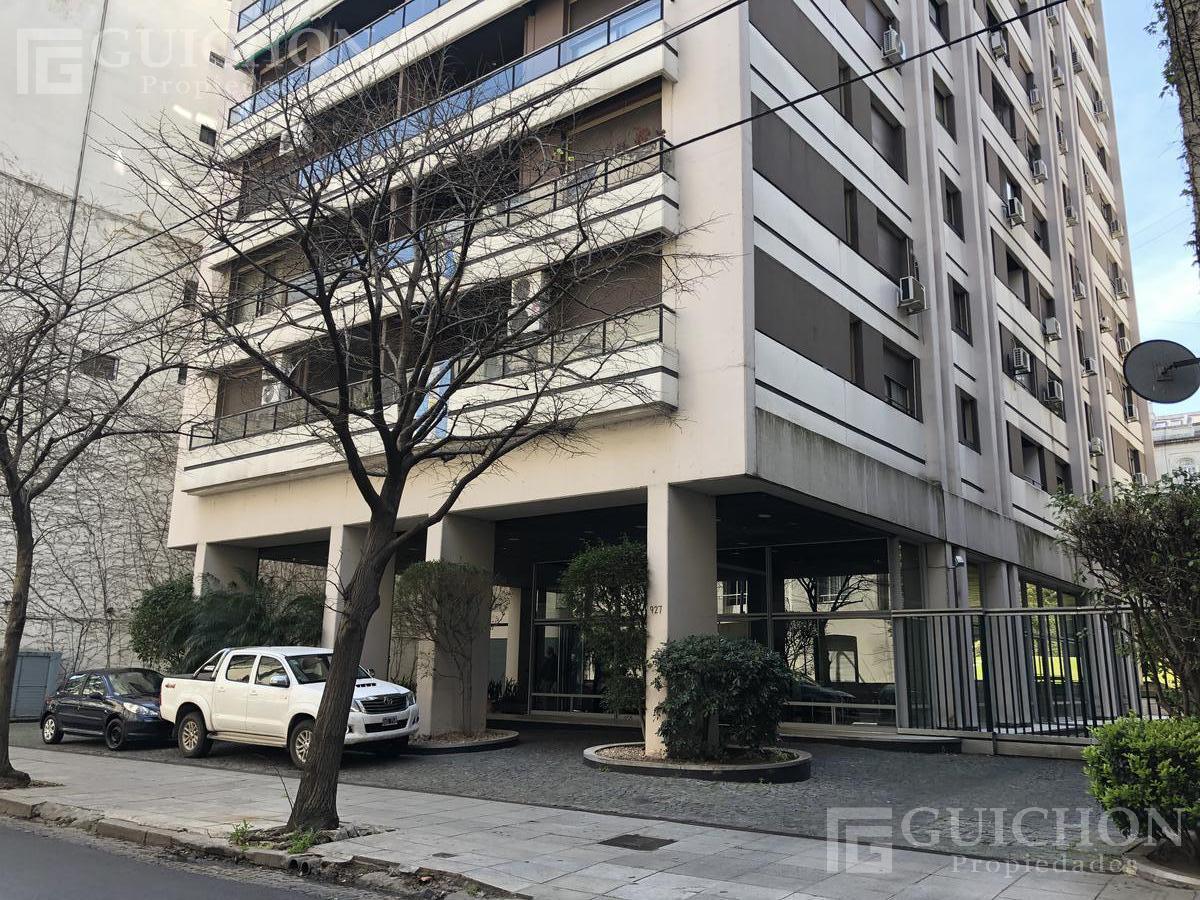 Foto Departamento en Venta en  Recoleta ,  Capital Federal  Riobamba al 900 piso 14