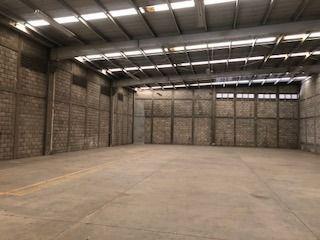 Foto Bodega Industrial en Renta en  El Ojital,  Tampico  B-080-B BODEGA EN RENTA, FRACC. EL OJITAL TAMPICO TAM.