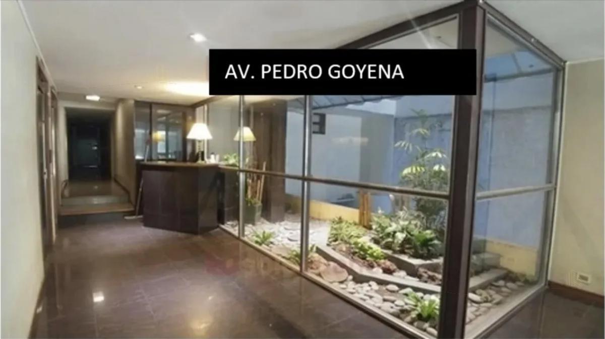 Foto Departamento en Venta en  Caballito ,  Capital Federal  Pedro goyena 1700