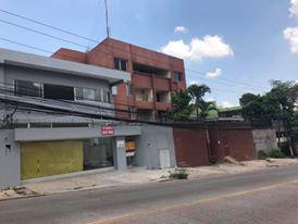 Foto Local en Renta en  Lomas del Mayab,  Tegucigalpa  Local En Renta Calle Principal Lomas Del Mayab Teguicgalpa