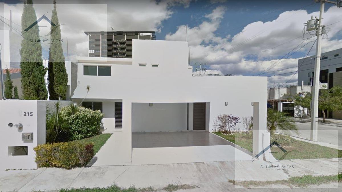 Foto Casa en Venta en  Montes de Ame,  Mérida  Casa en Venta  Montes de Ame 3 recamaras